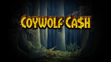 Coywolf Cash (Play'n GO) Revisión de la ranura